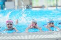 Stage natation enfant