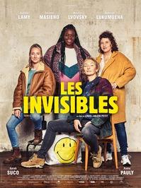 """Cinéma  """"Les invisibles"""""""