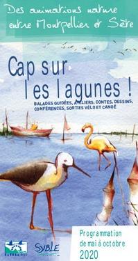 """""""Cap sur les lagunes"""" balades guidées"""