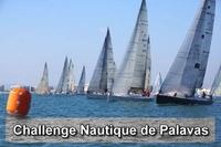 Challenge Nautique de Palavas 2