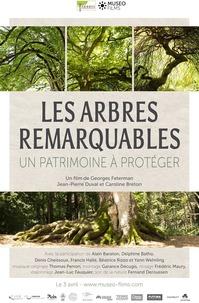 """Cinéma """"Les arbres remarquables"""""""