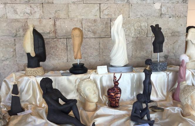 Exposition association Magie Terre 1 - Palavas-les-Flots