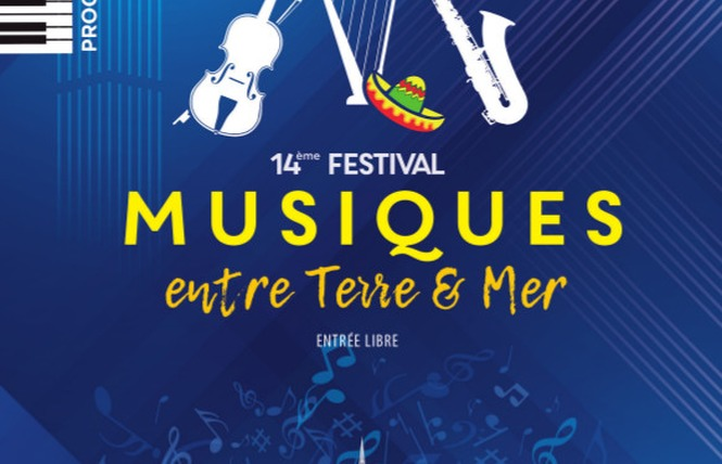 « Misa Criolla –Navidad nuestra », 14ème Festival Musiques en Terre et Mer 2 - Palavas-les-Flots