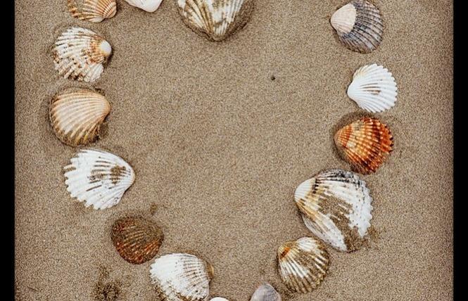 « Paysage du bord de mer » 4 - Palavas-les-Flots