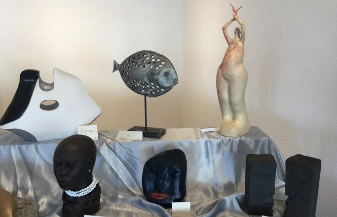 Exposition association Magie Terre 2 - Palavas-les-Flots