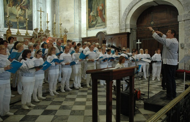 « Misa Criolla –Navidad nuestra », 14ème Festival Musiques en Terre et Mer 6 - Palavas-les-Flots