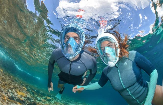 Rando Subaquatique Tour 2 - Palavas-les-Flots