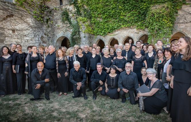 « Misa Criolla –Navidad nuestra », 14ème Festival Musiques en Terre et Mer 3 - Palavas-les-Flots