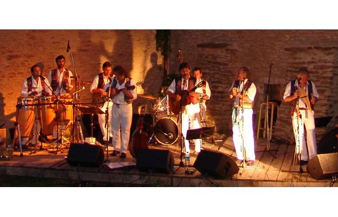 « Misa Criolla –Navidad nuestra », 14ème Festival Musiques en Terre et Mer 5 - Palavas-les-Flots