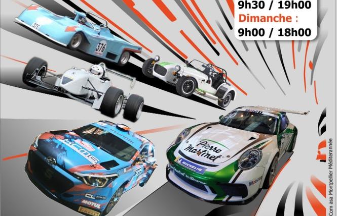 11ème Salon du Sport Automobile 1 - Palavas-les-Flots