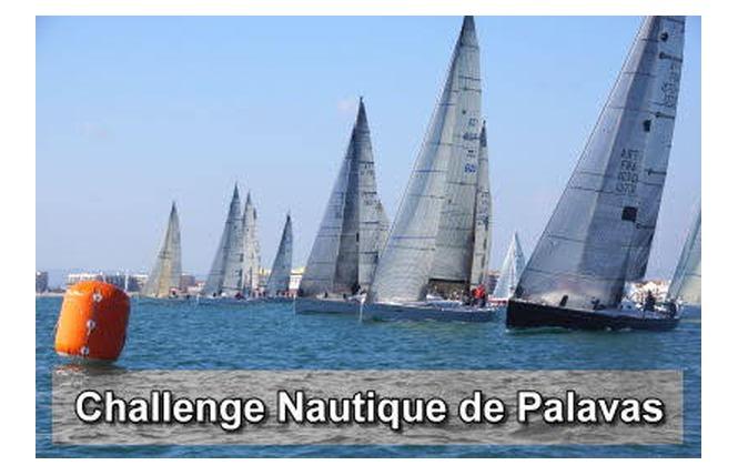 Challenge Nautique de Palavas 2 1 - Palavas-les-Flots