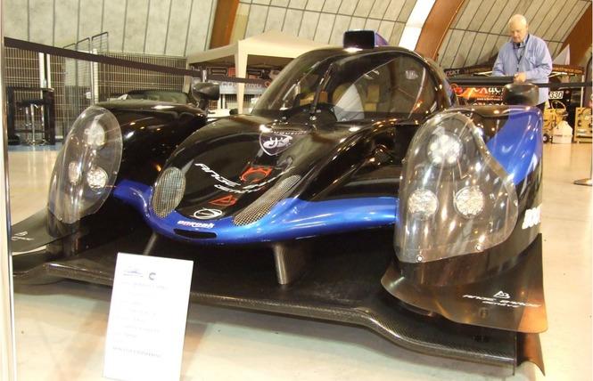 11ème Salon du Sport Automobile 2 - Palavas-les-Flots