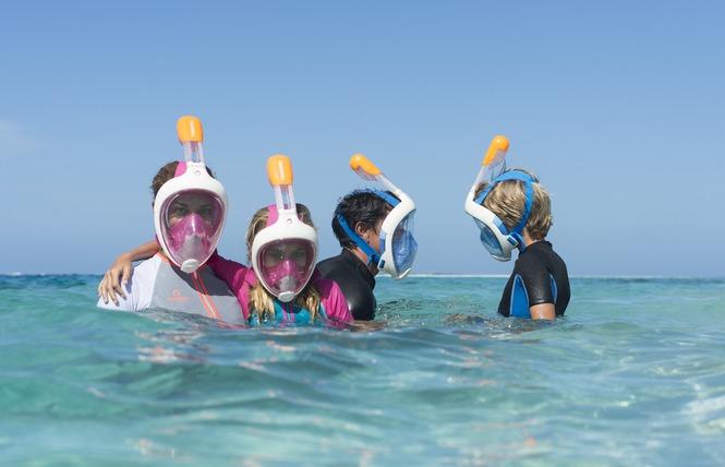 Rando Subaquatique Tour 4 - Palavas-les-Flots