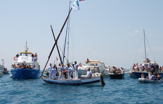 Fête de la mer et des Pêcheurs 2 - Palavas-les-Flots