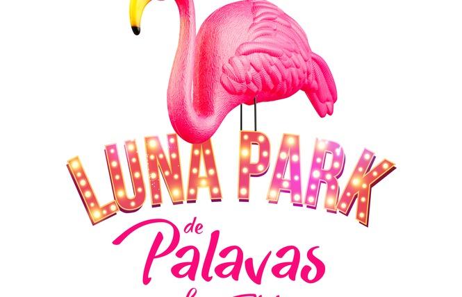 Luna Park Fête Foraine 2 - Palavas-les-Flots