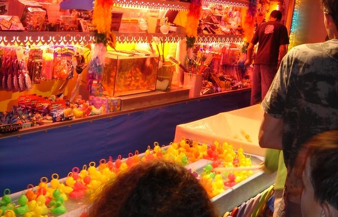 Luna Park Fête Foraine 5 - Palavas-les-Flots