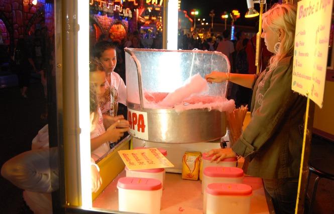 Luna Park Fête Foraine 6 - Palavas-les-Flots